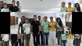 Instituto Espírita Yvonne Pereira - Retorno do Curso de Esperanto.