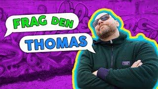 Videos mit izzi? Frag den Thomas #2