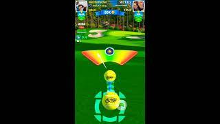 Golf Clash - 2019-07-14 / Видео