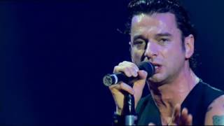 DEPECHE MODE - One night in Paris