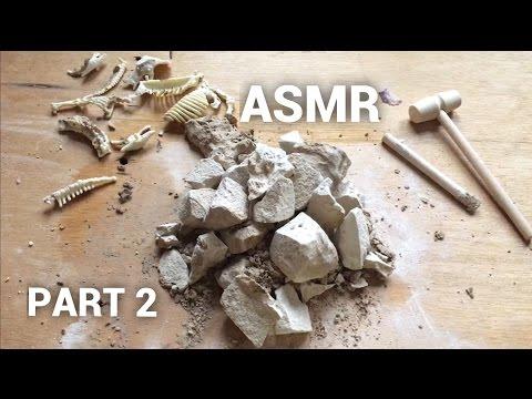 ASMR EXCAVATION KIT