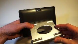 Подставка для планшета, телефона(, 2015-01-31T15:43:10.000Z)