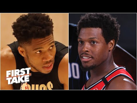 Bucks vs. Raptors: Which Eastern Conference team is better? | First Take