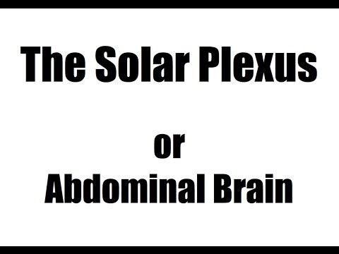 Theron Q. Dumont: The Solar Plexus 1 -- 4