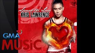 IKAW PALA I Kris Lawrence I LYRIC video