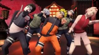 Naruto Funny Port 2