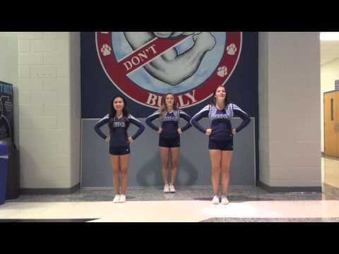 Cheer and Chants for Stone Bridge High School