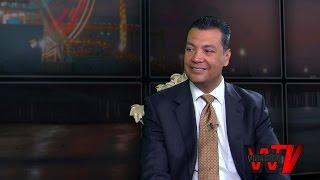 Secretary of state candidate alex padilla interview