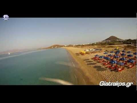 Naxos Greece Ag.Prokopios FunCub GoPro Giatrakos
