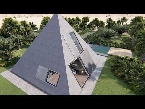 House Pyramid