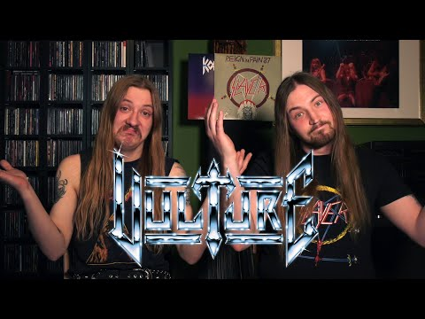 Vulture highlight their favorite Metal Blade Records albums!