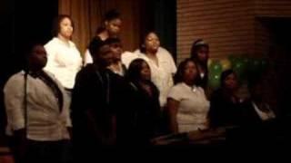 Worthing High School Choir