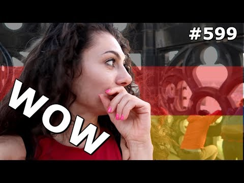 THIS IS GORGEOUS MUNSTER GERMANY DAY 599 | TRAVEL VLOG IV