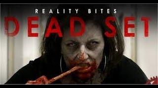 Dead Set  episode 1 en francais