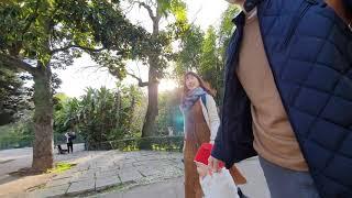 2020년 포르투갈 여행(1/10) 에스트렐라 공원에 …