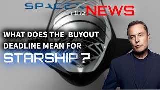 SpaceX Starship Site Expansions & Buyout Update | SpaceX in the News