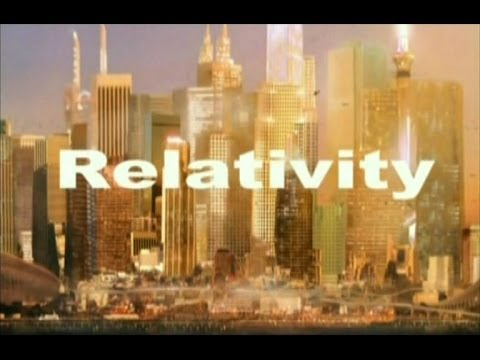 Let See The World By Relativity With Vishnu Singh