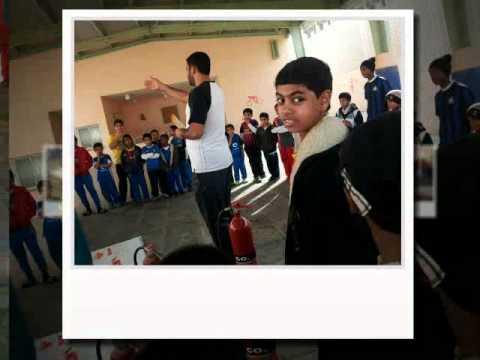 مدرسة السعودية الأبتدائية بالخبر مقطع 7