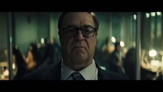 Captive State Teaser Trailer 2 (2019) Sci-Fi Movie