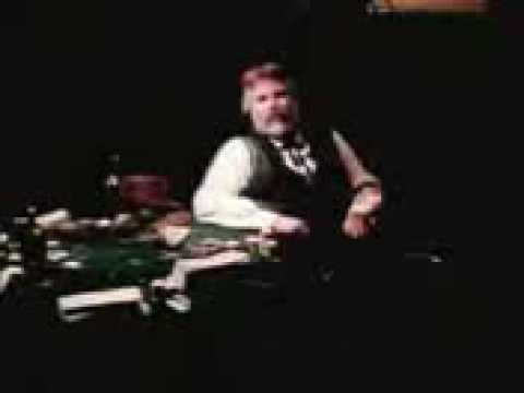 Youtube the gambler kenny rogers billy walters gambling