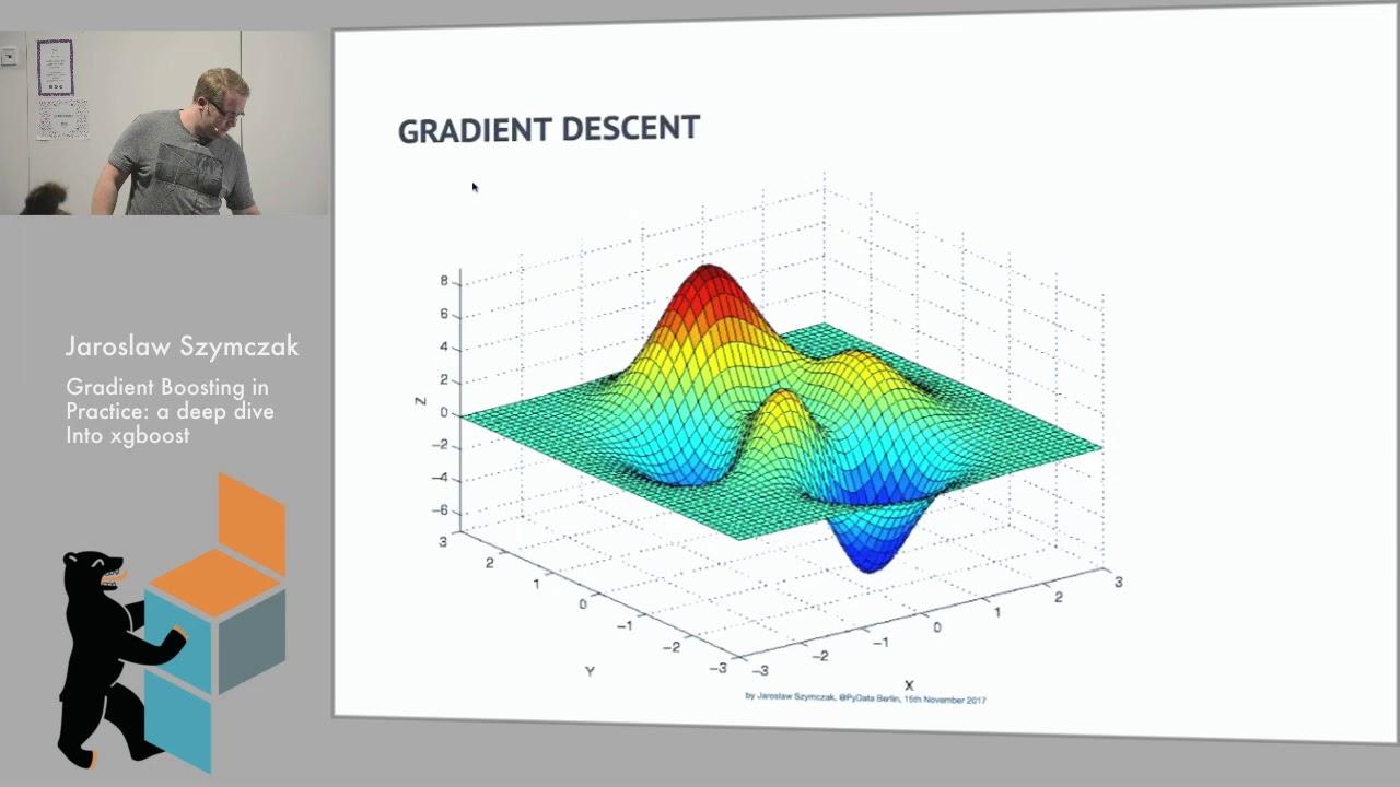Jaroslaw Szymczak - Gradient Boosting in Practice: a deep dive into xgboost