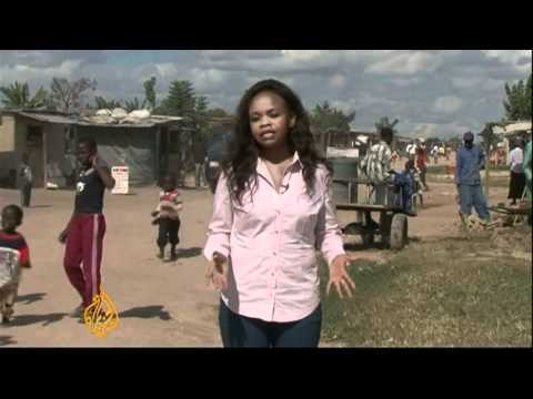Zimbabwe's ailing health service