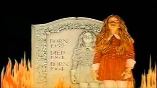 "Las Dos Vidas De Audrey Rose ""Audrey Rose"" (1977) Trailer"