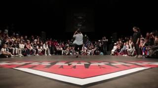 TSIA vs AKNESS - FINAL BGIRLS # BATTLE DE MEAUX 2016