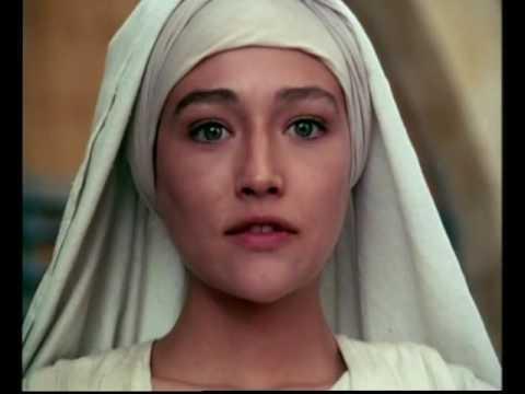 Ver Jesús de Nazareth – Película completa (Franco Zeffirelli) en Español
