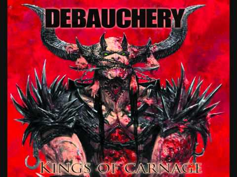 Debauchery - Angel of Death