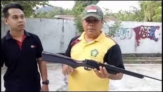 Repeat youtube video Cara merobah senapan angin biasa jagi senapan PCP