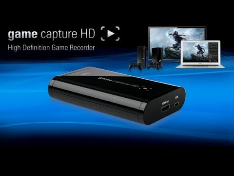 How To Download Elgato Game Capture HD Windows Settings