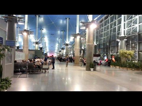 Tehran IKA Airport Departure Hall (Sep 2016)