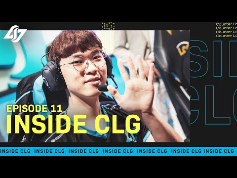 Ruin's First LCS | Inside CLG