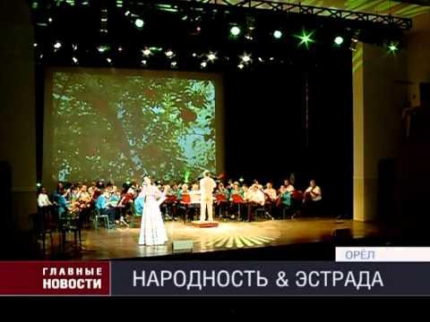 Наталья Титова дала концерт