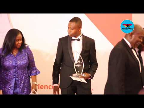 16th Ghana Banking Awards: Best Bank in Financial Performance – Ecobank