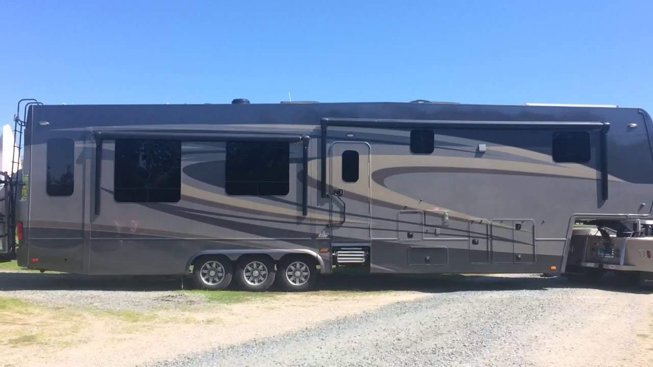 New Horizons Rv >> 2015 New Horizons Majestic Mf41rltss Autos Rv For Sale In Watkins Glen New York