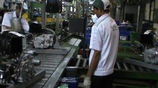 Pabrik Kubota