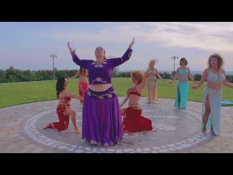 Seven Chakras Spiritual bellydance-ExisDance