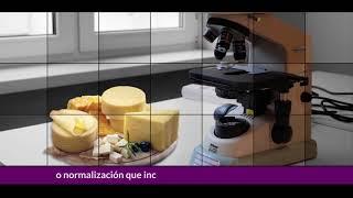 Food Tech Summit & Expo - Patricia Chombo - Lácteos