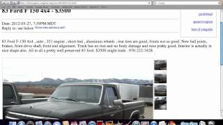 Craigslist Farmington New Mexico Used Cars And Trucks Under 4000 Easy To Find