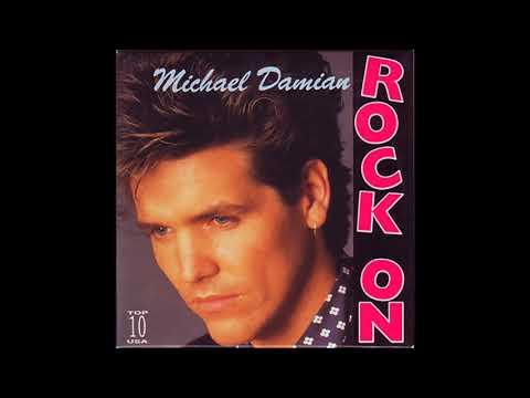 Michael Damian - Rock On (7