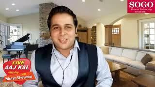 Live Aaj Kal Weekly - W3D1