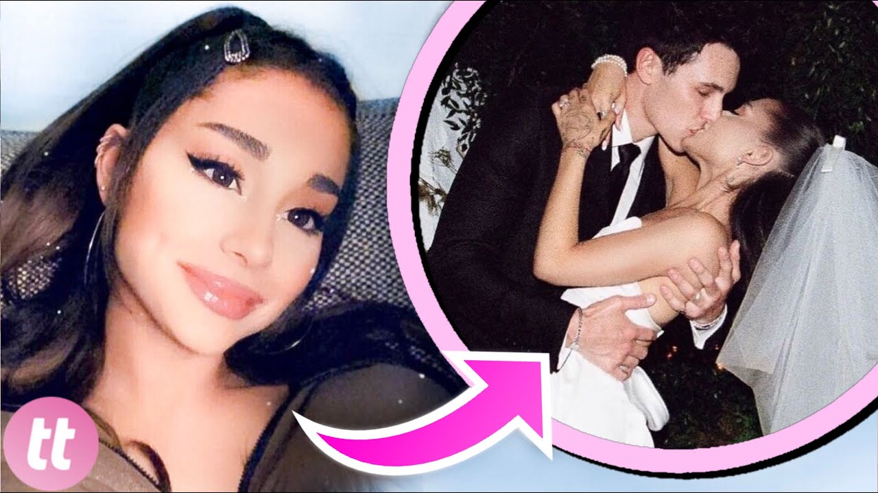 Download 15 Celebrities Who Got Married Under The Age Of 30