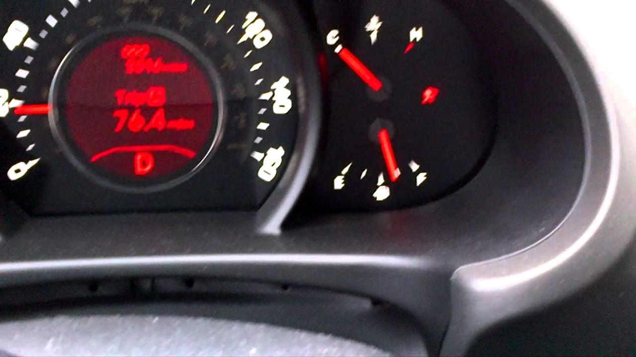 Kia Optima: Airbag Module Disposal. Description and Operation