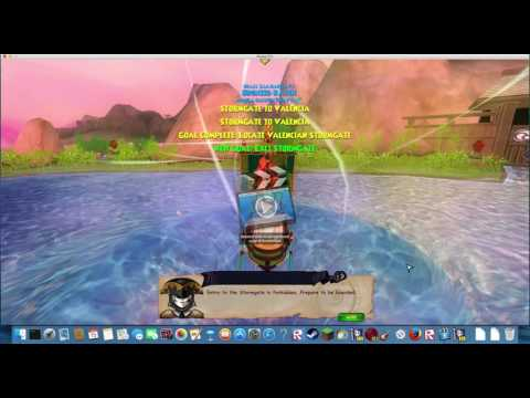 Pirate101 Book XV Part 1: Back to Valencia