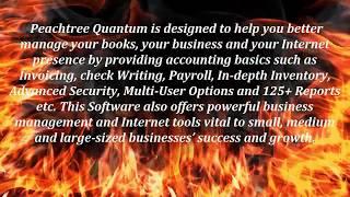 Peachtree Quantum 2010