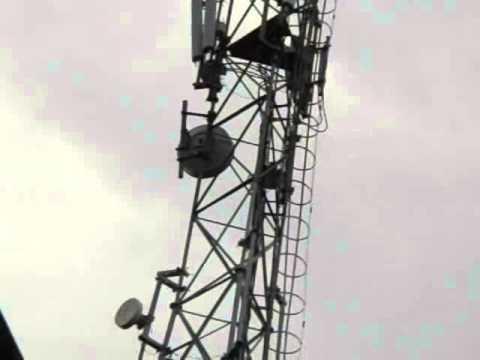 airtel tower & good scene