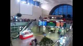 видео ленинградский вокзал москва