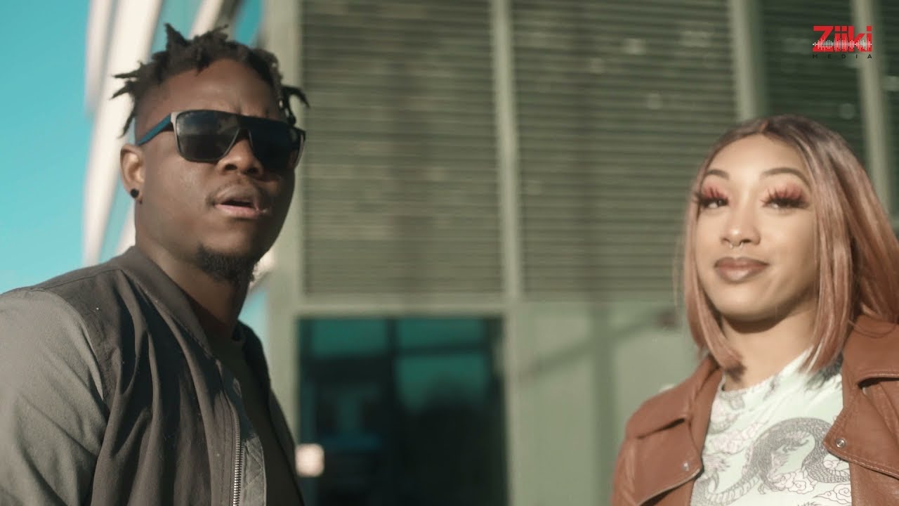 Download HEARTBREAK - WILLY PAUL AND ALAINE ( SHORT FILM )